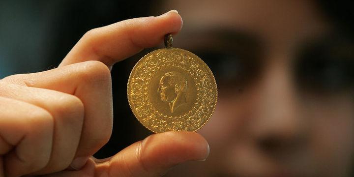 Altının gram fiyatı tarihi zirvesinde