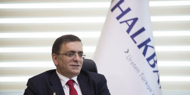 Halkbank/Taşkesenlioğlu: Ekonomide soğutma amacına ulaştı