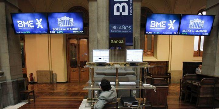 Avrupa borsaları bankalarla yükseliyor