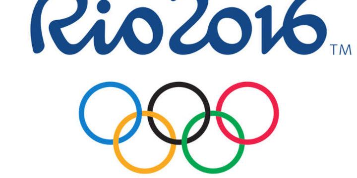 Rio 2016 için geri sayım başladı