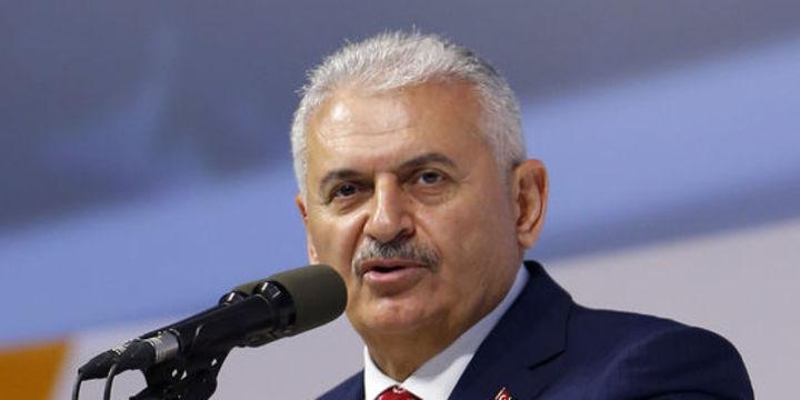Başbakan Binali Yıldırım bin 500 davayı geri çekti