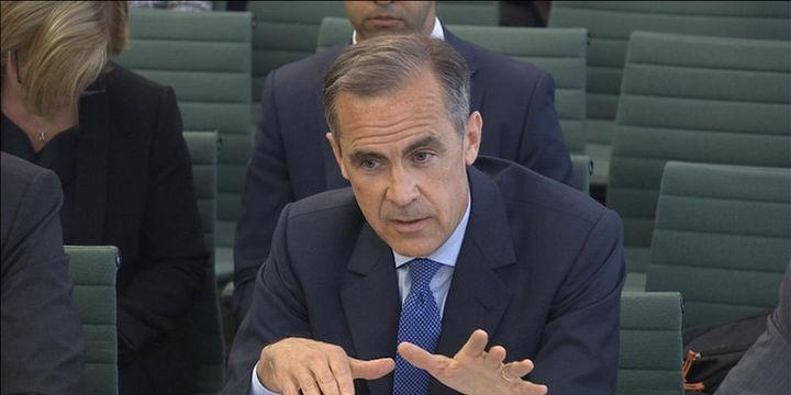 Carney: BOE gereken adımları atmaya hazır