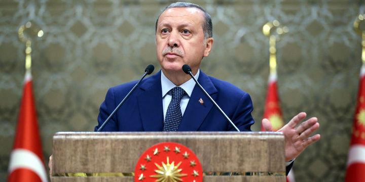 Erdoğan: Rusya görüşmesinde birçok şey rayına oturacak