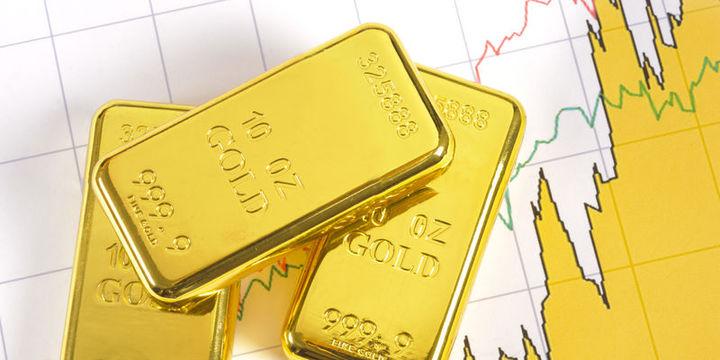 BMI altın için 2017 fiyat tahminini 1,400 dolara yükseltti