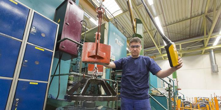 Almanya fabrika siparişleri Haziran