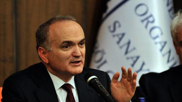 'TÜBİTAK'tan 139 kişi çıkarıldı'