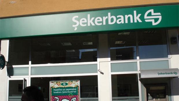 Şekerbank'ın toplam aktifleri 23,1 milyar lira oldu