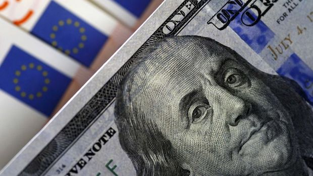 Dolar, istihdamın Fed'in faiz artırımını desteklemesiyle yükseldi