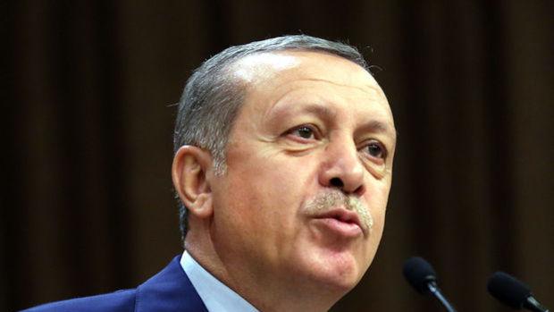 Erdoğan: Pensilvanya'ya da dev ekran kurulacak
