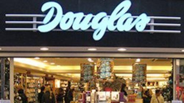 Alman kozmetik zinciri Douglas Türkiye'den ayrılıyor