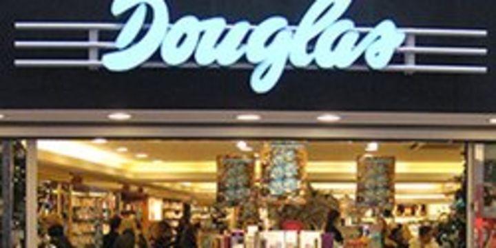 Alman kozmetik zinciri Douglas Türkiye