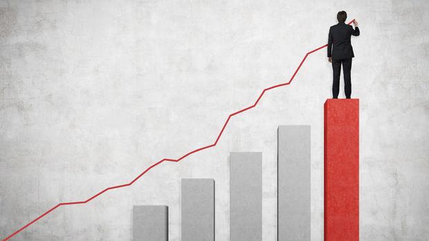 Borsa haftaya yüzde 1,77 yükselişle başladı
