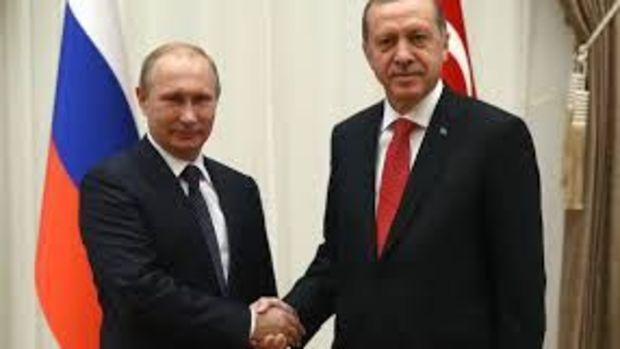 Erdoğan-Putin görüşmesinde ekonomik iş birliği ön plana çıkacak