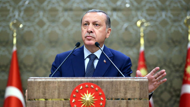 Erdoğan: Vize muafiyeti uygulanmazsa anlaşma sürmez