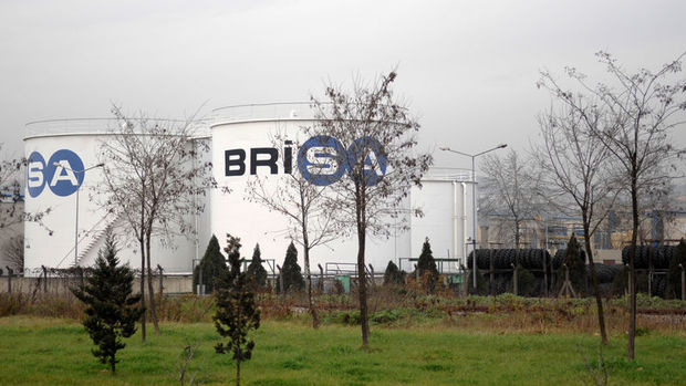 Brisa'nın esas faaliyet karı ilk yarıda yüzde 9 arttı