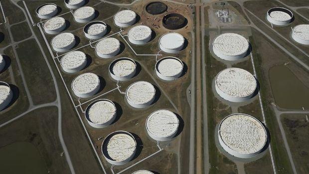 ABD'nin haftalık petrol stokları yükseldi