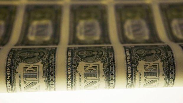 Dolar, azalan faiz beklentileriyle Haziran'dan beri en düşük seviyesinde