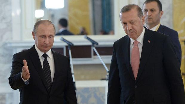 Türkiye-Rusya ilişkilerinde yeni dönem başlıyor