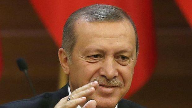 Erdoğan: Lira ve ruble kullanırsak dolar daha da düşer