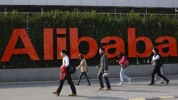 Alibaba'nın 2. çeyrek karı tahminleri aştı