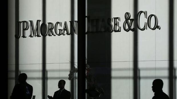 JPMorgan: Merkez bankalarının azalan etkisi dövizde ortaya çıktı