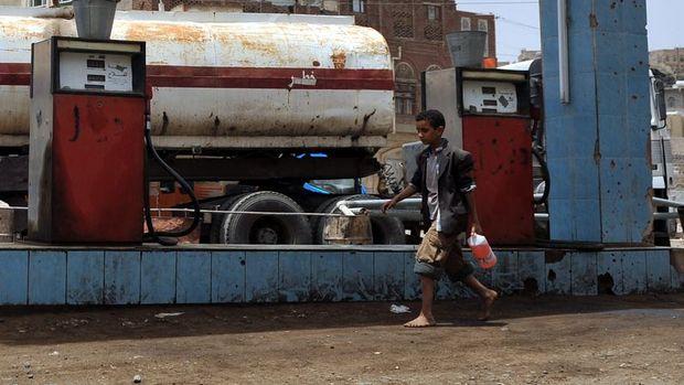Yemen, Mesile petrol üretim ve ihracatının başladığını duyurdu