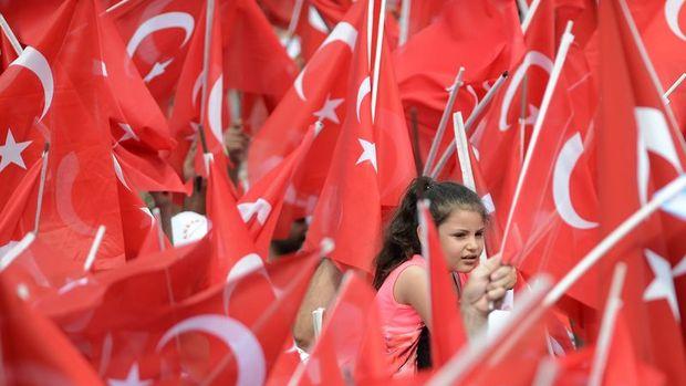 """""""Yenikapı ruhu"""" Diyarbakır'a taşınıyor"""