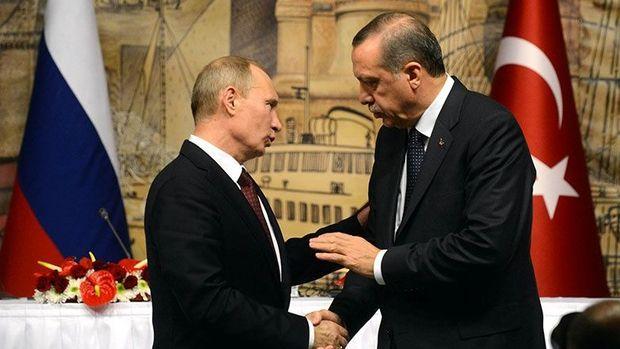 Rusya ile Suriye'de 4 maddelik işbirliği