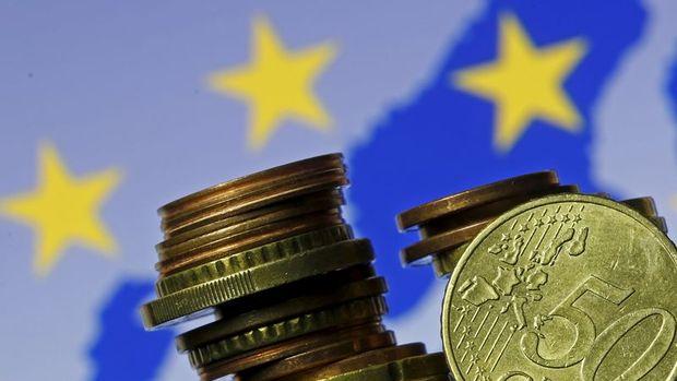Euro Bölgesi 2. çeyrekte %0.3 büyüdü