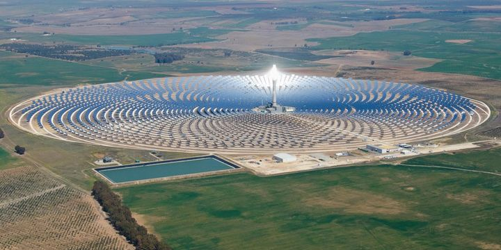 """""""2035'e kadar enerji ithalatının yüzde 80"""
