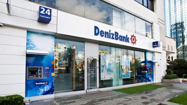 Denizbank'ta genel müdür yardımcılıklarına Yüzer Oğuz ve Çıtak getirildi