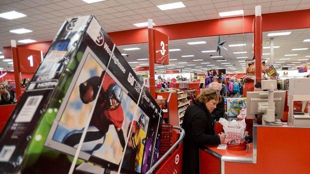 ABD'de Michigan tüketici güveni 90.4'e yükseldi
