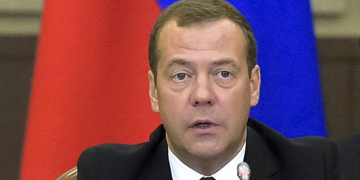 Medvedev: Ukrayna ile diplomatik ilişkiler tamamen kopabilir