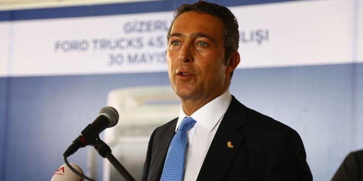Ali Koç: Türk ekonomisinin sağlamlığını tüm dünya gördü