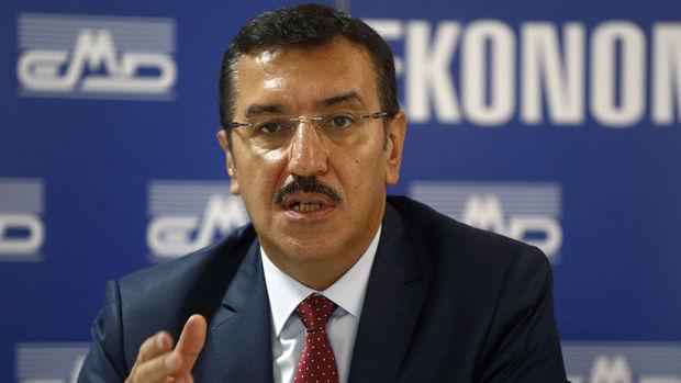 Tüfenkci: Reformlarımızı aralıksız sürdüreceğiz