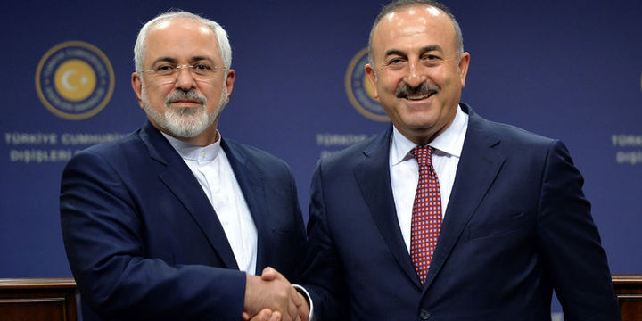 Çavuşoğlu: İran ile birçok konuda hemfikiriz