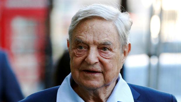 George Soros yeni bir CIO arayışında