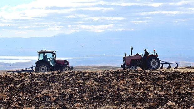 TZOB/Bayraktar: Ocak-Haziran'da traktör sayısı 1 milyon 730 bin oldu