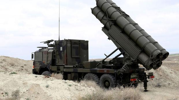 Türkiye'nin füze savunma sistemi projesini Ruslar istiyor
