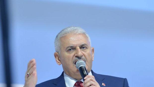 Binali Yıldırım: Joe Biden Türkiye'ye gelecek