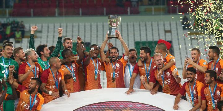 Süper Kupa Galatasaray