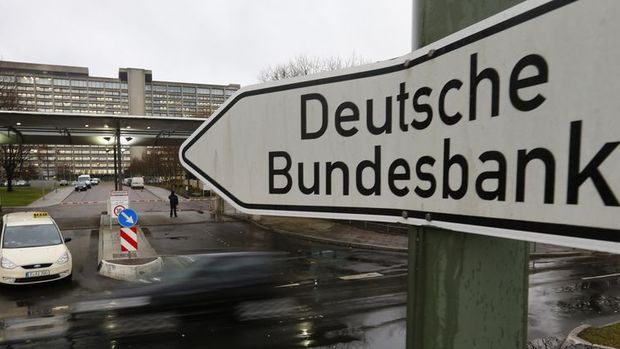 Bundesbank: Brexit'in Alman ekonomisine etkisi sınırlı olacak