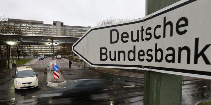 Bundesbank: Brexit