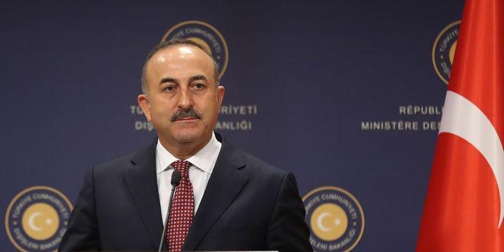 Çavuşoğlu: Joe Biden Türkiye