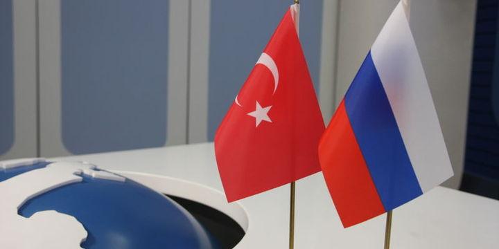 Interfax: Rusya, İran ve Türkiye Suriye konusunda toplanabilir