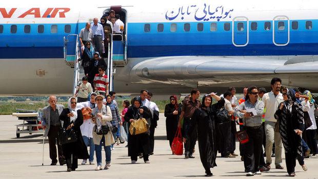 İran Türkiye'ye tur satışlarına gelecek hafta başlayacak
