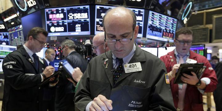 """Küresel piyasalar """"petrol ve Fed""""ten destek buldu"""