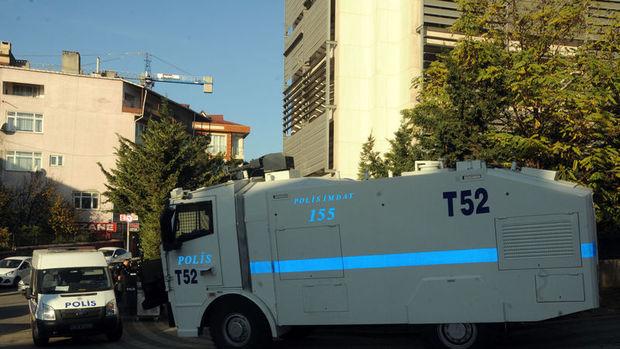İstanbul'da 44 şirkete FETÖ operasyonu