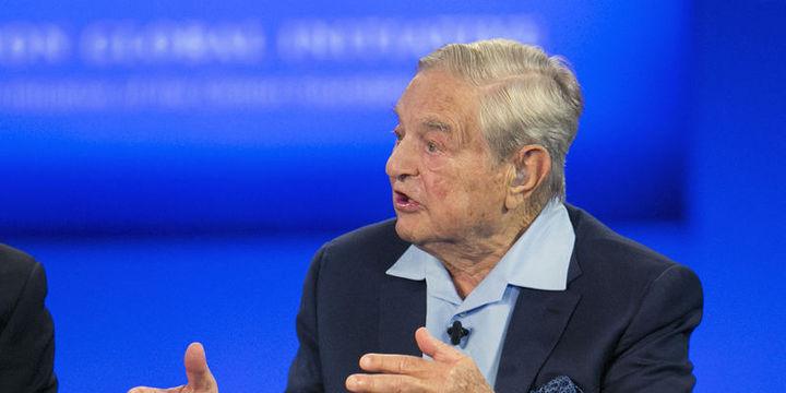 """Soros """"dünyanın en büyük altın üreticisi""""ndeki payını sattı"""