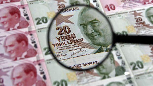Roubini: TCMB 23 Ağustos'ta 25 bp indirim yapar, yıl sonu dolar hedefi 3.25TL